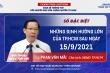 Tối nay, Chủ tịch TP.HCM Phan Văn Mãi trả lời người dân qua livestream