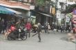 2 nhóm giang hồ nổ súng hỗn chiến giữa trung tâm Đà Nẵng