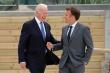 Mỹ-Anh âm thầm thảo luận về AUKUS tại hội nghị G7 sau lưng Tổng thống Pháp?