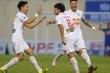 Trực tiếp bóng đá Thanh Hóa 1-2 HAGL: Công Phượng ghi bàn