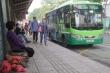Từ ngày 8/5, các phương tiện vận tải hành khách hoạt động bình thường