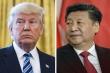 Tổng thống Trump 'không hứng thú' nói chuyện với ông Tập Cận Bình
