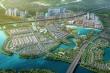 Vinhomes chính thức ra mắt 'Thành phố thông minh - Công viên' Vinhomes Grand Park