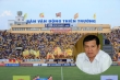 GĐĐH CLB Nam Định: 'Ông Dương Văn Hiền xin lỗi trên báo, đâu có gọi cho tôi'
