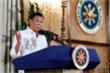 Philippines từ chối theo Mỹ trừng phạt công ty Trung Quốc về vấn đề Biển Đông