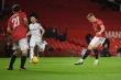 McTominay lập kỷ lục trong trận thắng 6-2 của Man Utd