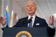 Ông Biden hoan nghênh chính phủ mới của Israel, tái khẳng định hỗ trợ an ninh