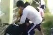 4 nữ sinh THCS bị đánh dã man: Hiệu trưởng nói gì?