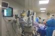 Số mắc COVID-19 tại TP.HCM đã vượt 4.000 ca, dự báo sẽ tiếp tục tăng