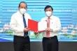 Ông Nguyễn Thành Phong được Thủ tướng phê chuẩn chức vụ Chủ tịch UBND TP.HCM