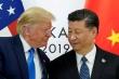 Tổng thống Trump nói mối quan hệ với ông Tập Cận Bình thay đổi sau COVID-19