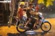 Ảnh: Mưa lớn sau ngày nắng nóng, người Hà Nội ướt sũng vì không kịp trở tay