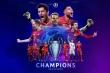 Tổng thống Pháp chúc mừng Bayern Munich vô địch Champions League