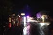 Hiện trường vụ tai nạn làm 8 người chết ở Bình Thuận