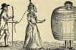 Hình phạt kỳ quái nhất lịch sử loài người: Người say rượu bị phạt kiểu 'dở khóc dở cười'