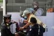COVID-19: Thái Lan vượt mốc 300 người chết, số ca mắc mới tăng mạnh