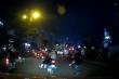 Video: Nam thanh niên bẻ lái, 'thông chốt' CSGT khiến bạn gái suýt ngã