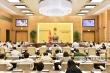 Ủy ban Thường vụ Quốc hội xem xét, quyết định việc sắp xếp đơn vị hành chính cấp huyện, xã tại 11 tỉnh