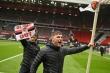 Lo CĐV biểu tình phá hoại, trận Man Utd vs Liverpool được siết chặt an ninh