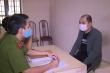 Bắt 'thày bói' lừa đảo 2,3 tỷ đồng ở Thái Bình