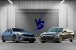 Kia K5 2021 và Honda Accord 2021: Nhà vô địch hạng sang, giá 'mềm'?