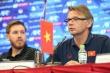 Lỡ U20 World Cup 2021, HLV Troussier vẫn kỳ vọng vào lứa Công Đến