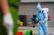 Thêm 3 ca nhiễm mới, 2 người ở 'ổ dịch' Hạ Lôi,  Việt Nam có 265 ca mắc COVID-19
