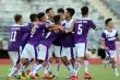Mang đội hình toàn ngôi sao đá giải trẻ, U21 Hà Nội bị loại bẽ bàng từ vòng bảng