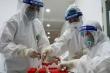 TP.HCM: Phát hiện ca dương tính nCoV, công ty 4.000 công nhân tạm dừng hoạt động