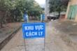 Ảnh: Cận cảnh khu vực cách ly phòng dịch corona tại Hà Giang