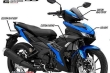 Chưa có thông tin về Yamaha Exciter phiên bản 2020