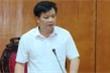 Phó chủ tịch tỉnh bị tố thăng chức khi không đủ tiêu chuẩn: Thái Bình lên tiếng
