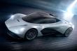 Aston Martin tham vọng  trở thành 'Ferrari của Anh'