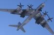 Oanh tạc cơ Tu-95MSM mang tên lửa hành trình bay thử nghiệm vào tháng 8