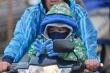 Rét buốt, nhiều trường ở Hà Nội điều chỉnh lịch học, có trường cho học sinh nghỉ