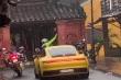 Đoàn xe ô tô, mô tô ngang nhiên vào phố cổ Hội An: Sẽ xử phạt