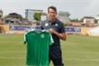 Tấn Trường gia nhập Hà Nội FC, dự bị cho Văn Công