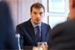 Thủ tướng Ukraine từ chức giữa bê bối nói xấu Tổng thống