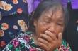Mẹ liệt sĩ xúc động đón con trai hy sinh ở Trường Sa về quê