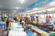 Đà Nẵng trước khi dừng mọi hoạt động 7 ngày: Chợ khan hàng, siêu thị ổn định