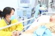 Kêu gọi hiến máu B-Rh(-) cứu sống người đàn ông bị tai nạn nguy kịch