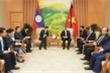 Thủ tướng Lào: Sự ra đi của nguyên TBT Lê Khả Phiêu là một tổn thất to lớn