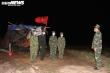 Ảnh: Biên phòng Kiên Giang trắng đêm siết chặt biên giới phòng Coivd-19