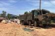 Xe 'hổ vồ' đè bẹp xe con ở Thanh Hóa: Yêu cầu xác minh vi phạm tải trọng