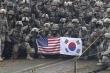 COVID-19: Quân đội Mỹ dỡ bỏ hạn chế đi lại ở Hàn, siết chặt ở Nhật
