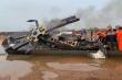 Rơi trực thăng quân sự ở Indonesia, 4 binh sỹ thiệt mạng