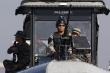Philippines tuyên bố triển khai thêm quân đến Biển Đông
