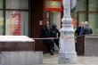 Bắt được kẻ tấn công ngân hàng ở Matxcơva, 6 con tin bị bắt cóc đều an toàn