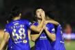 Thắng đậm CLB TP.HCM, Hà Nội FC tạm chiếm ngôi đầu bảng V-League