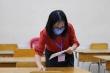 13 thí sinh bị đình chỉ vì mang điện thoại, tài liệu vào phòng thi